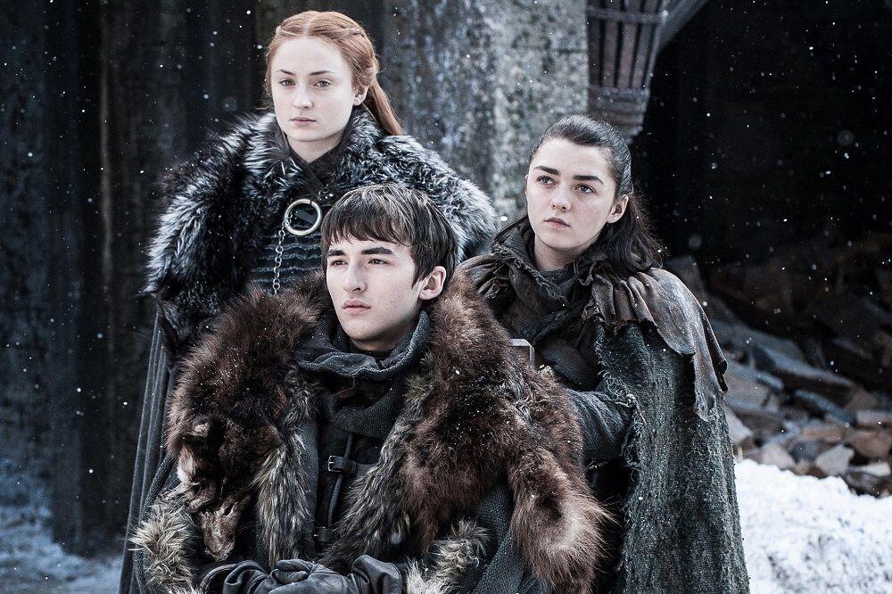 Bakal Ada Prequel Game of Thrones, Ini 5 Fakta Menariknya!