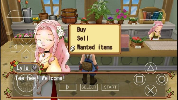 Bingung Main Harvest Moon Versi Hero of Leaf Valley? Ini Dia
