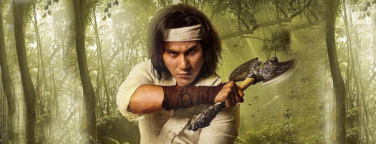 Setuju gak kalo Wiro Sableng Jadi Karakter Game Online ???