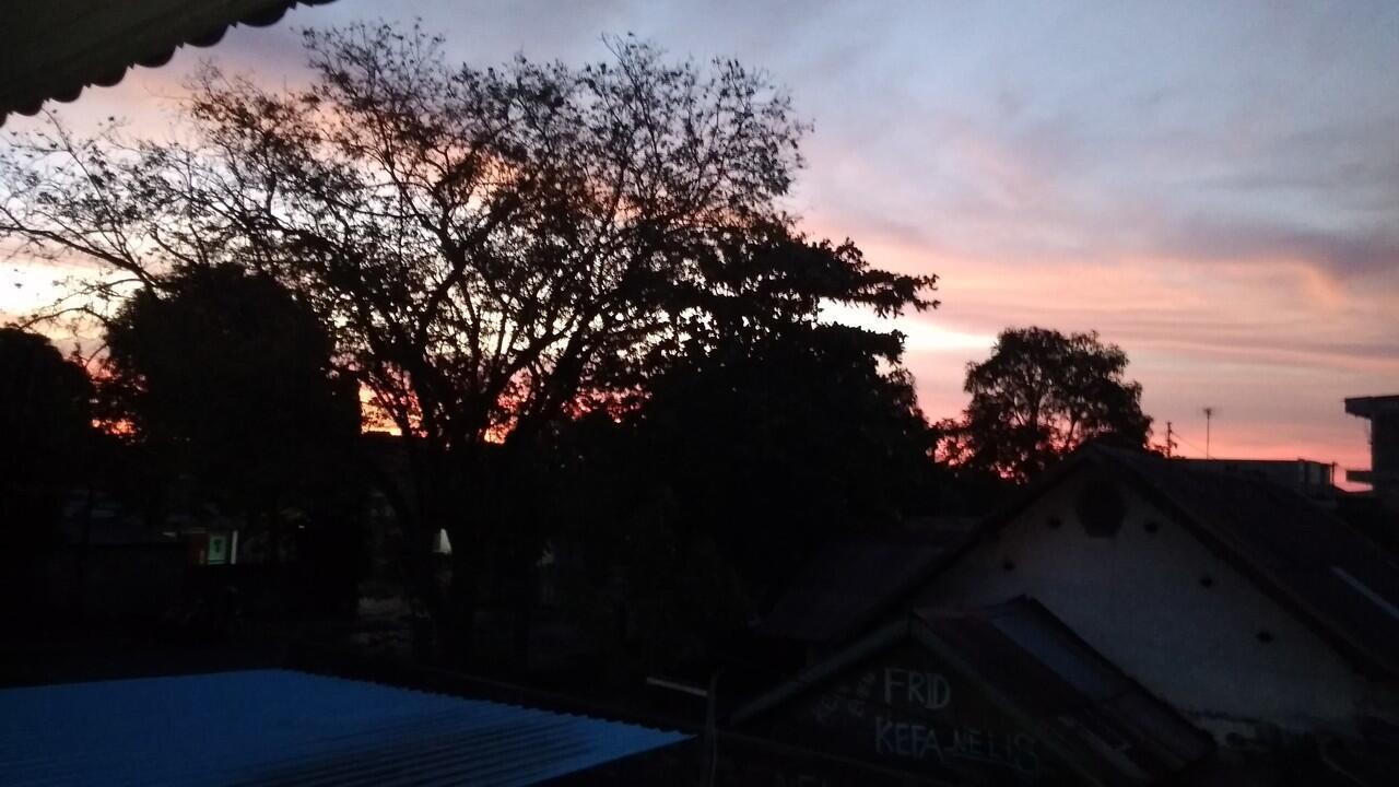 Sunset Addict