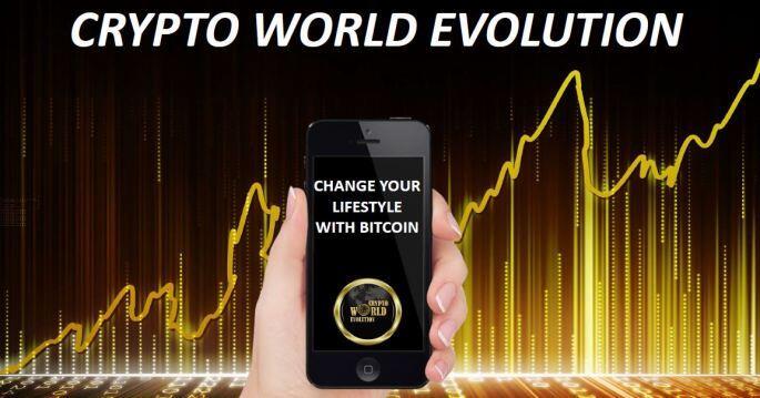 [Autobot Trading] Crypto World Evolution (CWE)