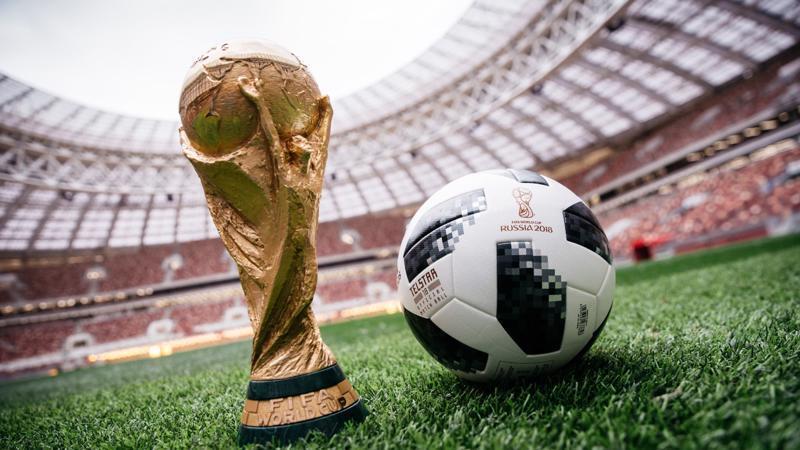 #SundulDunia Mengapa Bola Piala Dunia Semakin Terlihat 'Aneh' di Setap Edisinya?
