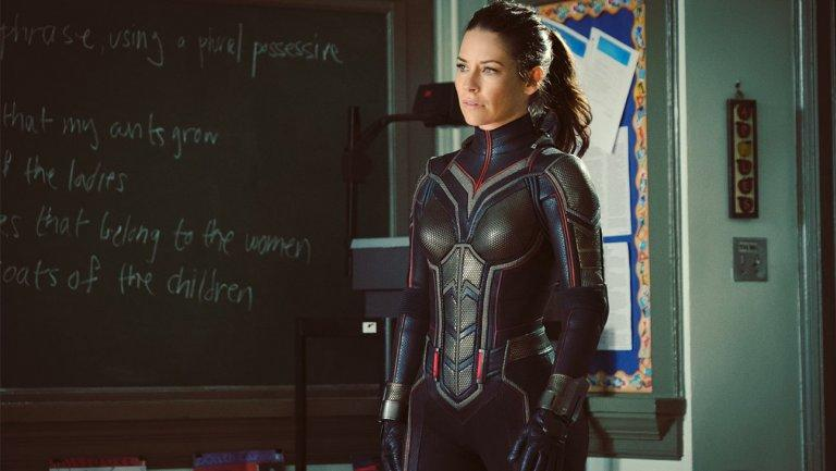 Alasan Tidak Ada Cameo Avengers Dalam Ant-Man and the Wasp