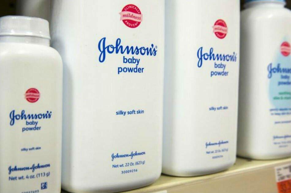 Bedak Bayi Johnson & Johnson Digugat 4,7 Milyar USD Karena Penyebab Kanker