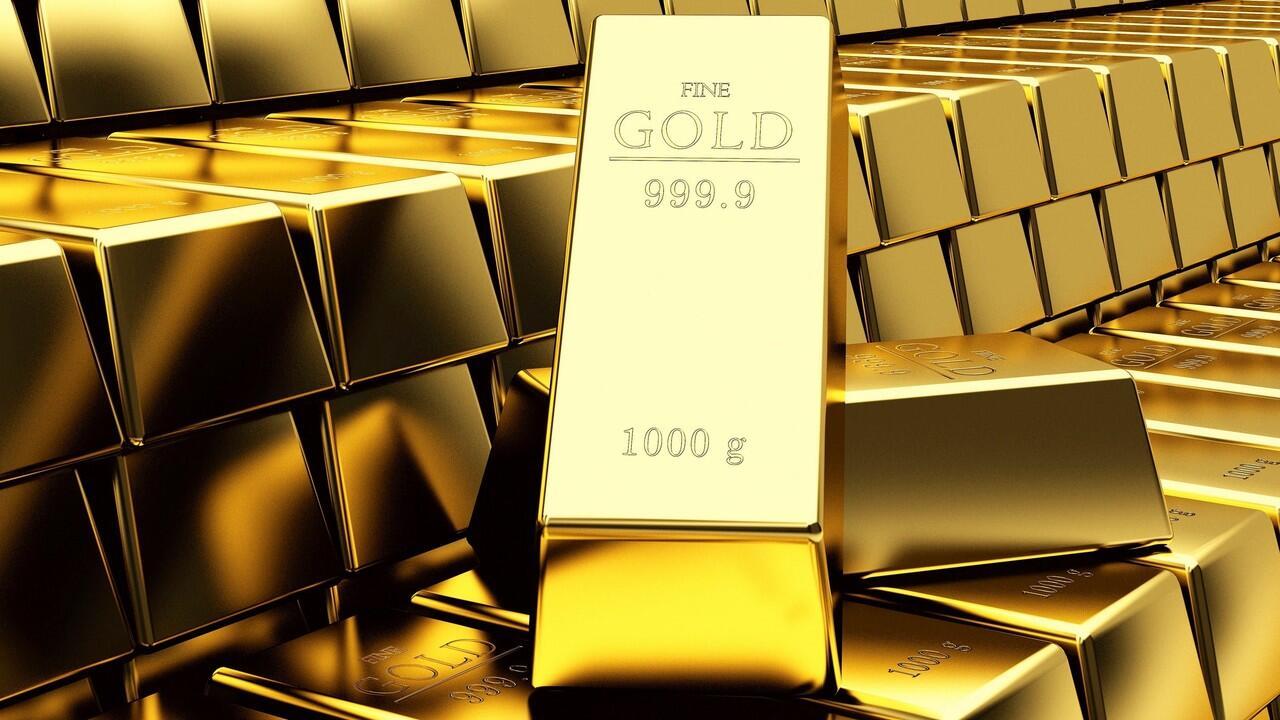 Negara Negara Dengan Cadangan Emas Terbesar Kaskus