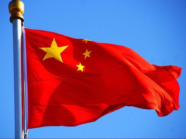Ledakan Guncang Pabrik Kimia China, 19 Orang Tewas