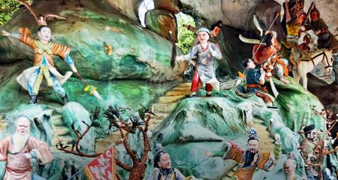 Alasan Kenapa Perlu Mengunjungi Singapura Sesekali