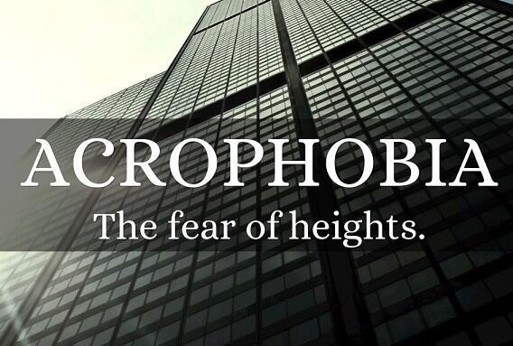 Benarkah Mustahil? Phobia Ini Ternyata Bisa Disembuhkan Lho