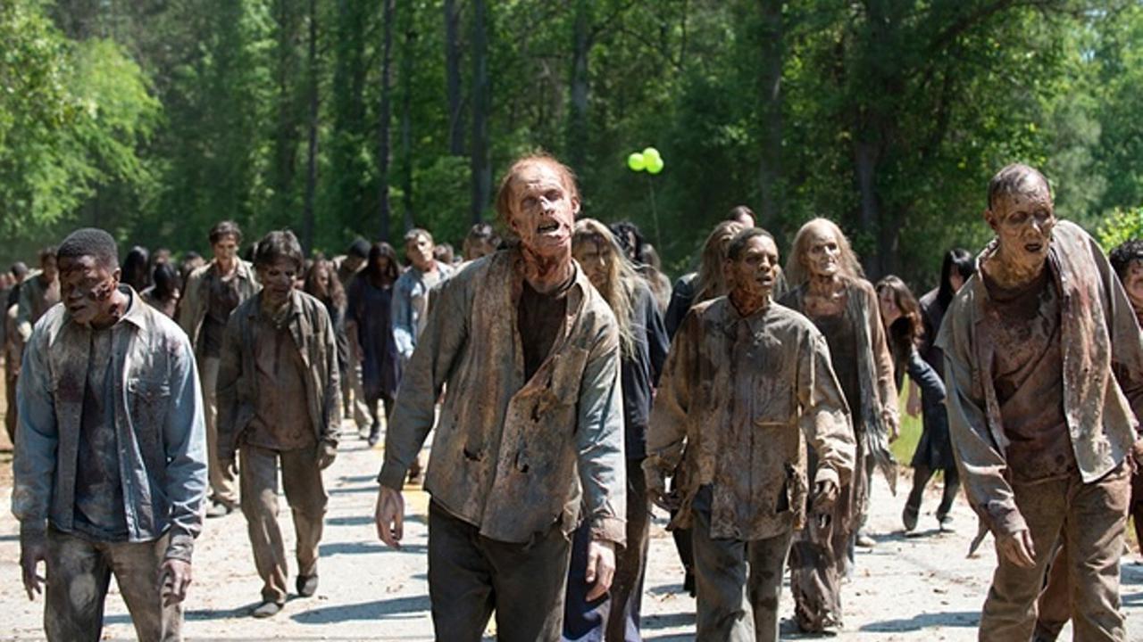Meski Tak Masuk Akal, 4 Kasus Zombie Ini Benar Terjadi di Dunia Nyata