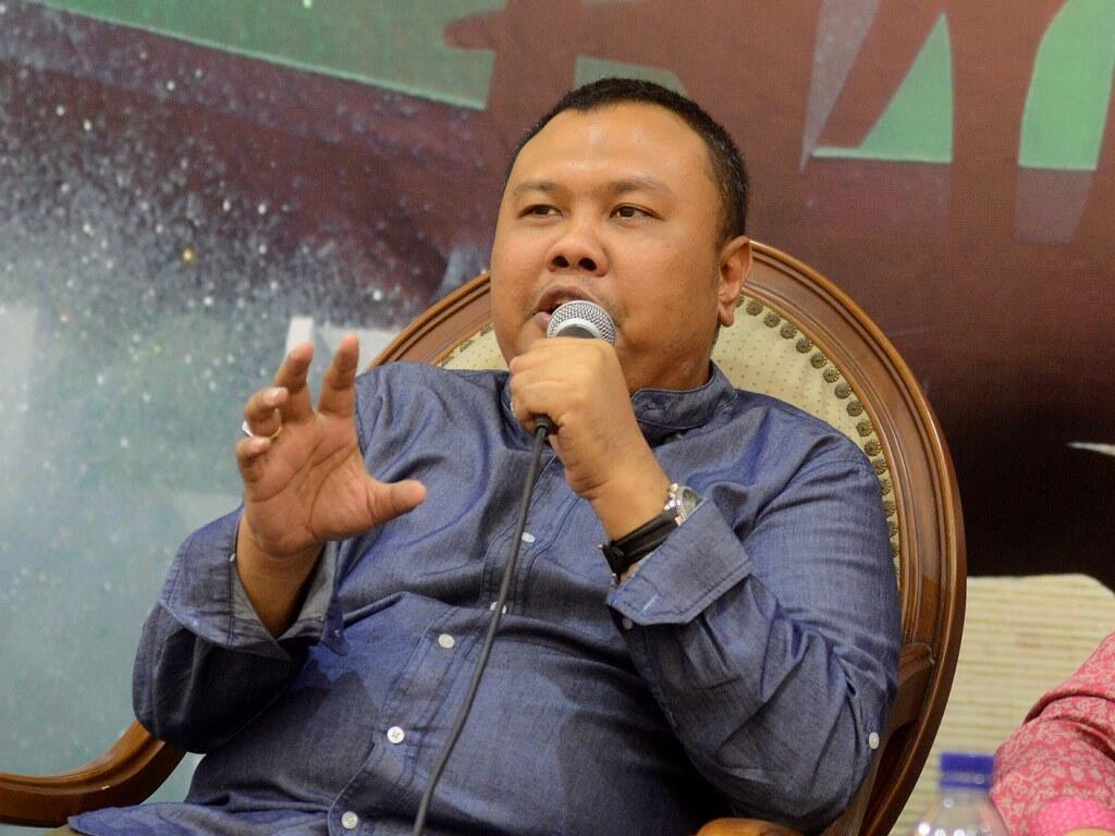 Tokoh Indonesia Timur Disebut Masuk Bursa Cawapres Jokowi