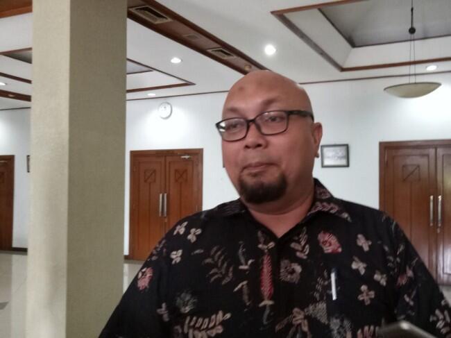 KPU Pertimbangkan Publikasi Parpol yang Daftarkan Eks Napi Koruptor