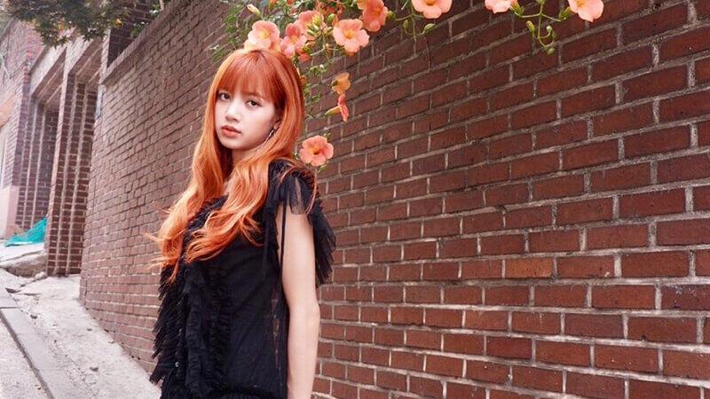 Penggemar Lisa 'BlackPink' Wajib Tahu Fakta Tentang Lisa