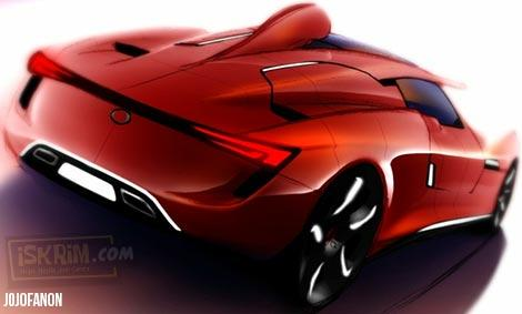 Inikah Alasanya, Kenapa Konsep Desain Mobil Depan Belakang Tidak Matching?