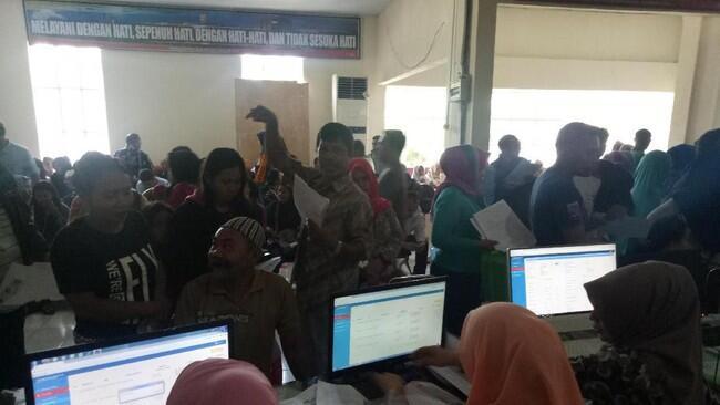 Suku Talang Siap Update Kolom Agama di KTP Jadi Kepercayaan