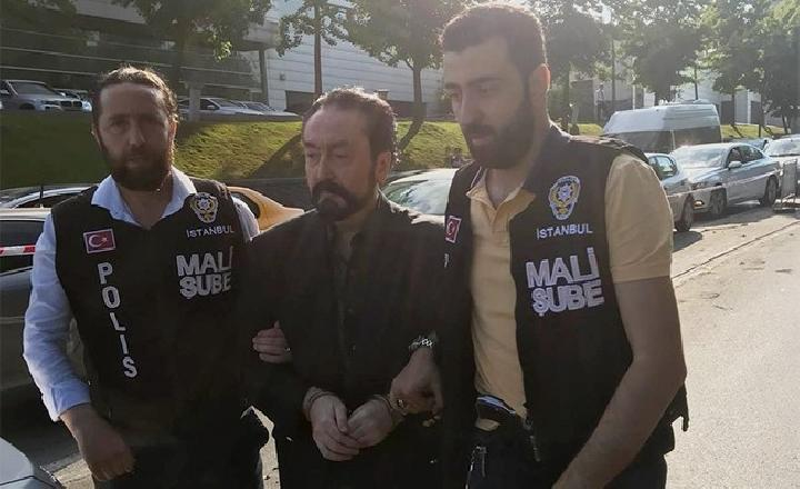 Sepak Terjang Harun Yahya Hingga Di Tangkap Polisi