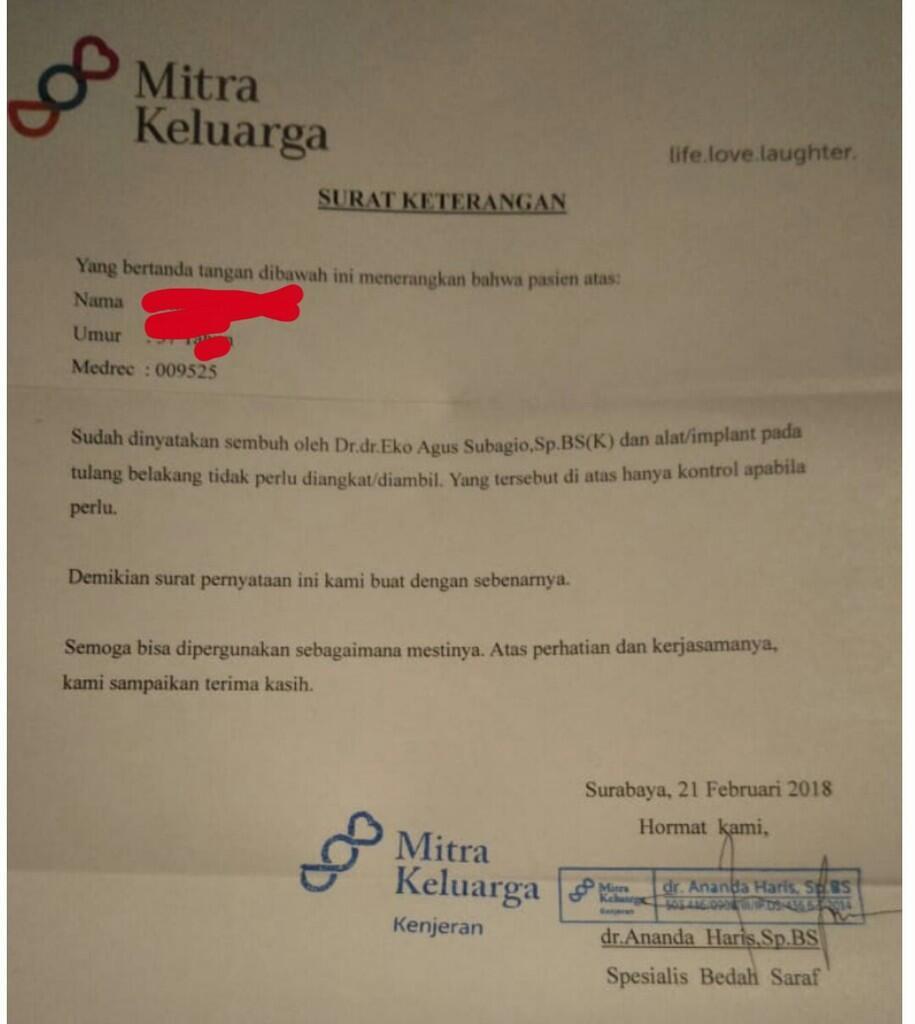 Hati Hati Dengan AXA INDONESIA