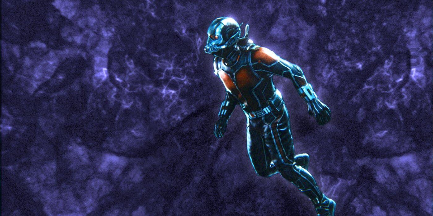 8 Fakta Penting tentang Quantum Realm di Film 'Ant Man and The Wasp'