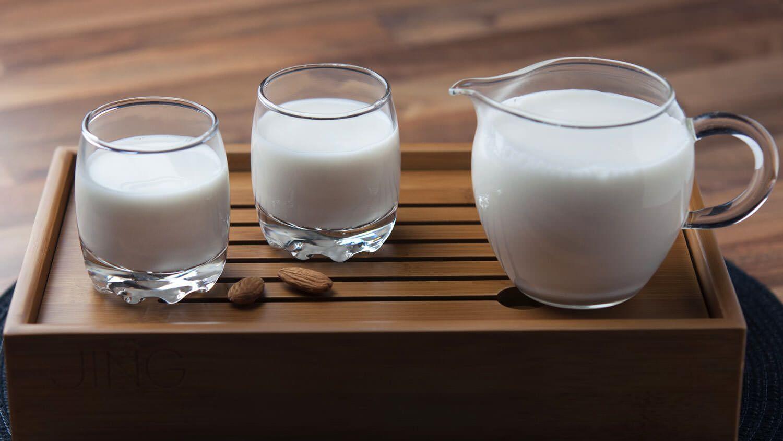 Ini 7 Manfaat Kesehatan yang Bisa Kamu Dapatkan dari Susu Almond