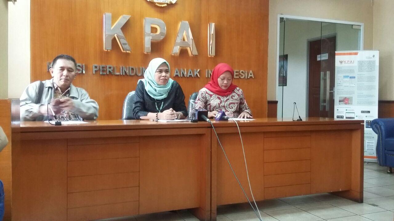 KPAI Ciptakan Community Watch untuk Perangi Prostitusi Anak