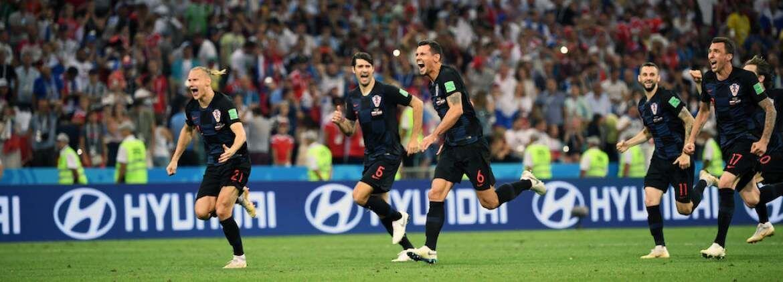 Selain Kroasia, 5 Negara Kecil ini Pernah Lolos Final Piala Dunia
