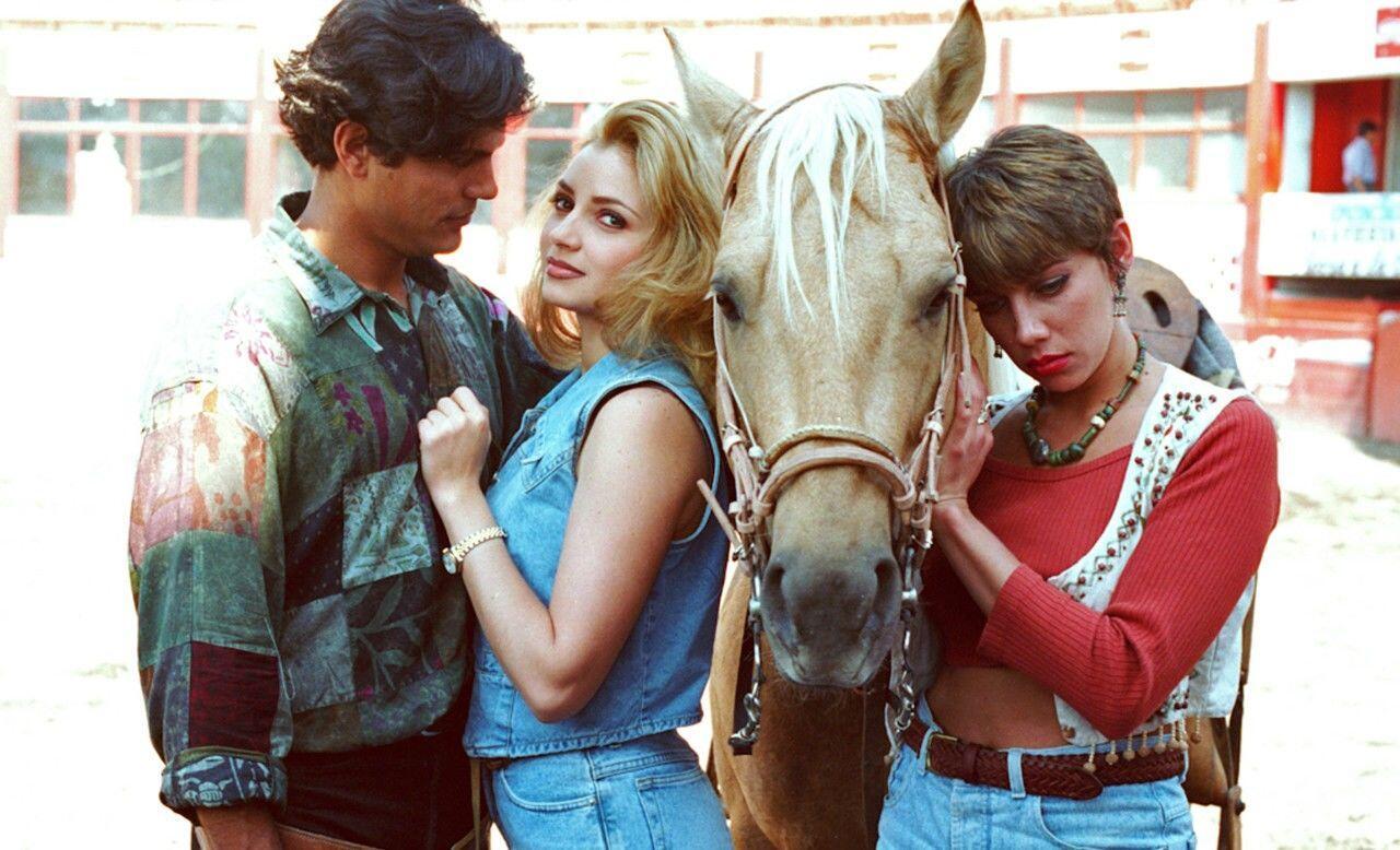 Cinta di Atas Segalanya, 5 Telenovela Lawas Ini Bikin Haru-Biru
