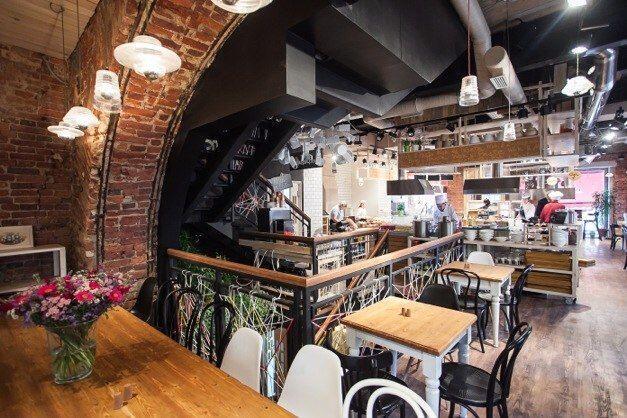 10 Rekomendasi Restoran Halal di Kota St. Petersburg
