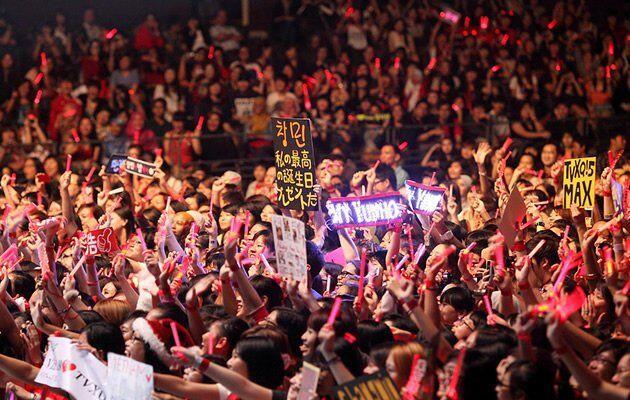 7 Hal yang Dirasakan oleh Fans KPop Era Generasi 1 dan 2