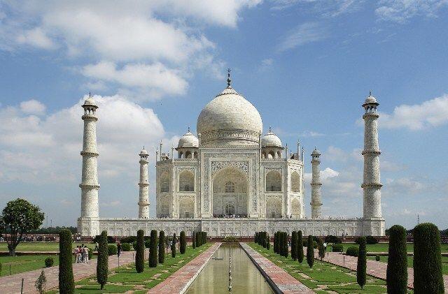 Mahkamah Agung Nilai Pemerintah India Gagal Lindungi Taj Mahal