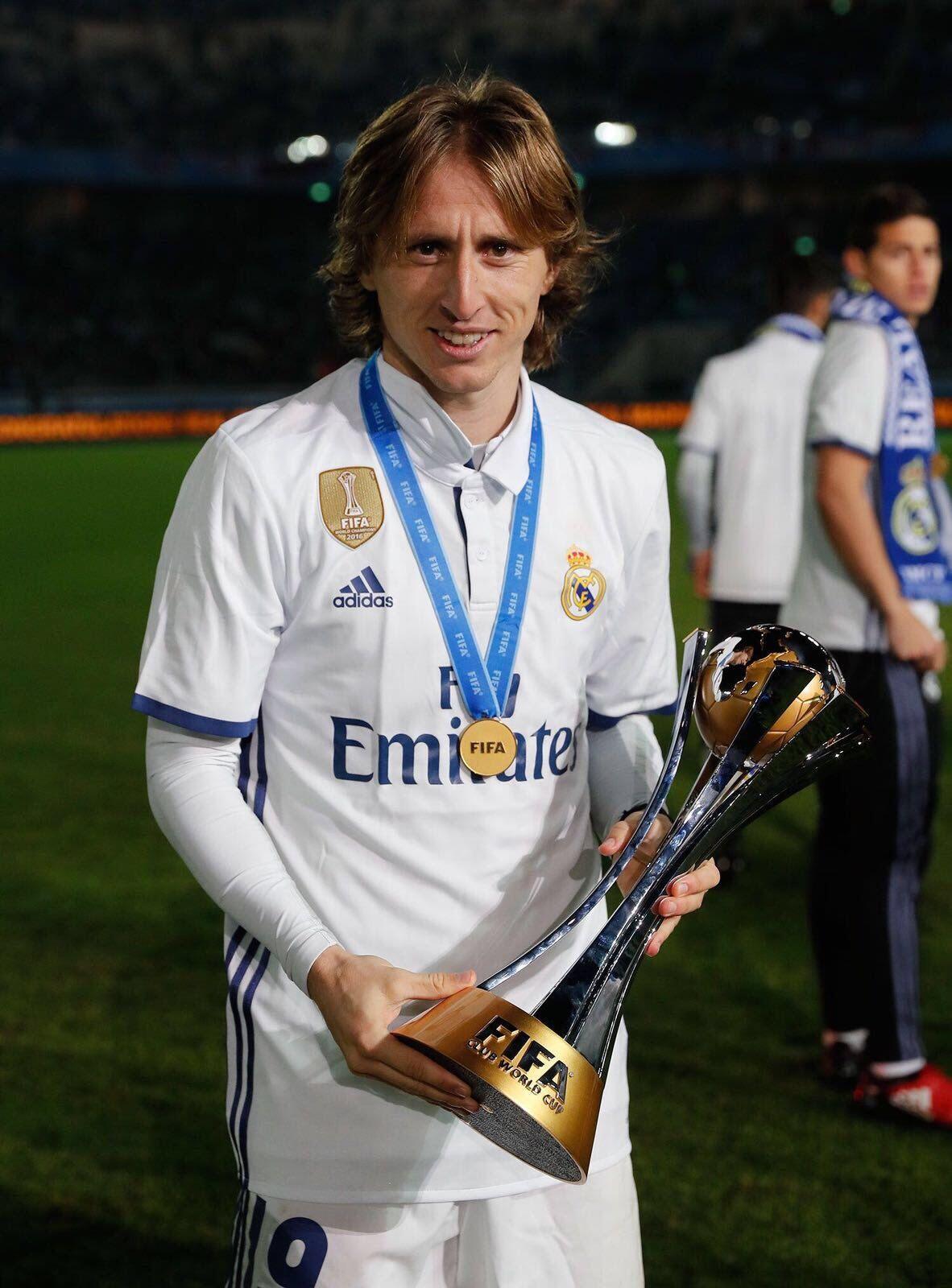 Luka Modric, Korban Perang yang Mendunia Melalui Sepak Bola