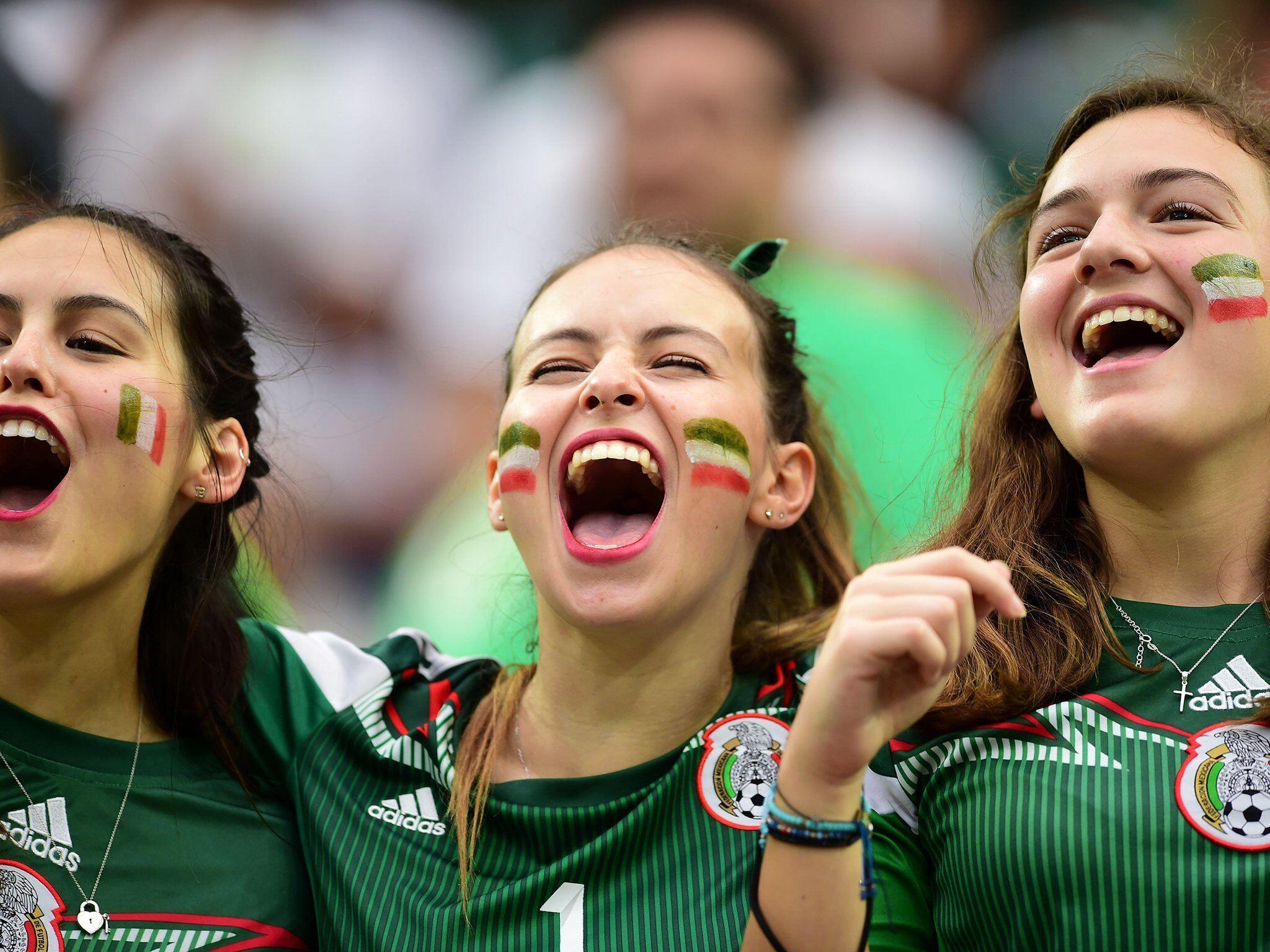 Kerap Sorot Penonton Perempuan, FIFA Tegur Pihak Penyiar Pertandingan