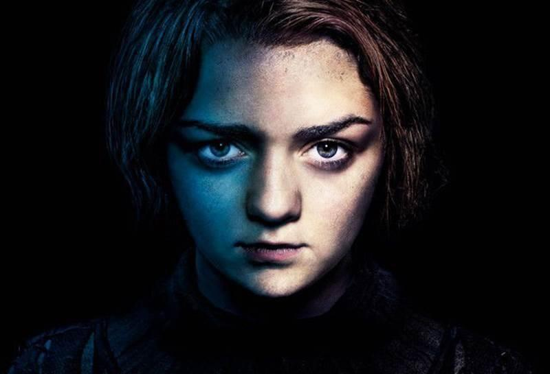 Maisie Williams Bocorkan Spoiler Season Terakhir Game of Thrones?