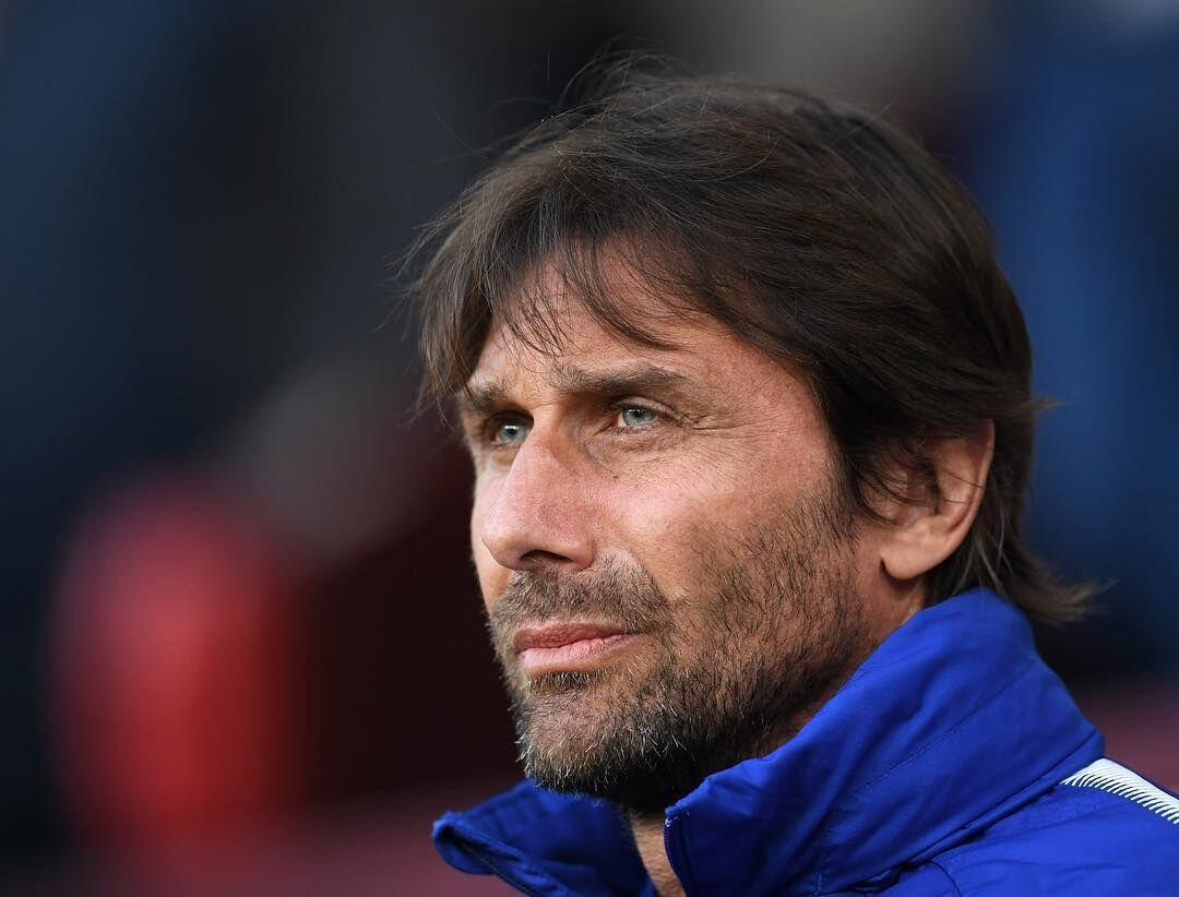 Chelsea Resmi Ucapkan Selamat Tinggal Kepada Antonio Conte