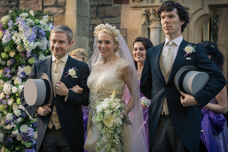 Bikin Tercengang, Ini 5 Fakta Menarik dari TV Series Sherlock Holmes