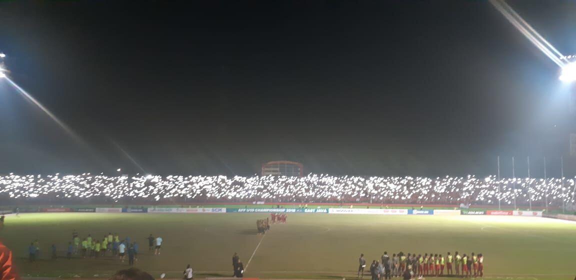 Tak Lolos Final, Indonesia Juga Terancam Sanksi