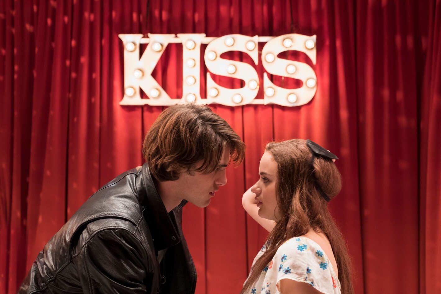 Baper Akut, 5 Film Romantis 2018 yang Wajib Tonton di Akhir Pekan