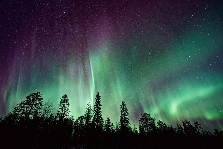 [Puisi] Aurora