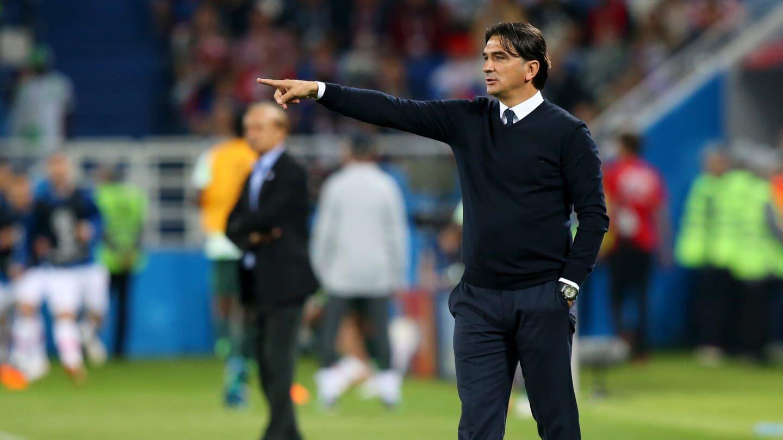 Zlatko Dalic: Dari AFC Champions League Sampai Final Piala Dunia