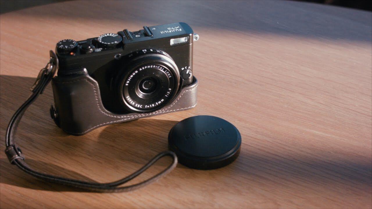 5 Rekomendasi Kamera Pocket Kualitas Tinggi, Cocok Buat Siapapun!