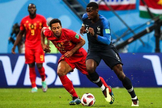 Prancis Masuk Final, Pogba Tak Mau Buktikan Apapun Kepada Pengritiknya