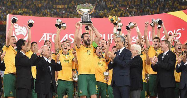 Setelah Piala Dunia, 3 Turnamen Besar Ini Akan Hadir di Tahun 2019