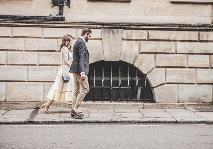 7 Hal Ini Wajib Kamu Perhatikan Saat Pertama Kali Kencan