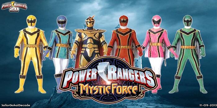 Nostalgia! Mengenang 9 Seri Power Rangers Paling Berkesan & Jadi Idola Anak 90an