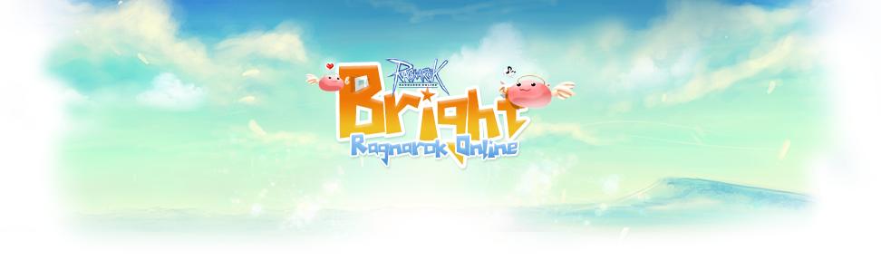 Bright Ragnarok Online [Asia Server]