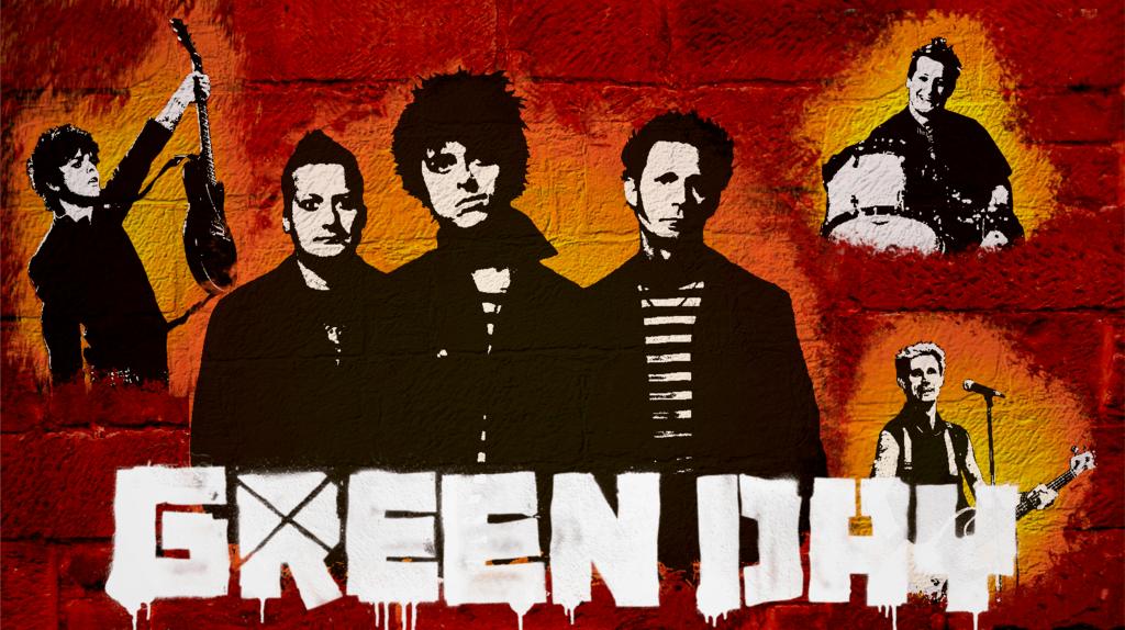 5 Lagu Terbaik Dari Green Day Menurut Ane