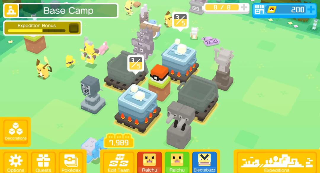 5 Tips buat Kelarin Story + Dapetin Mythical Rare di Pokemon Quest (End-Game Tips)