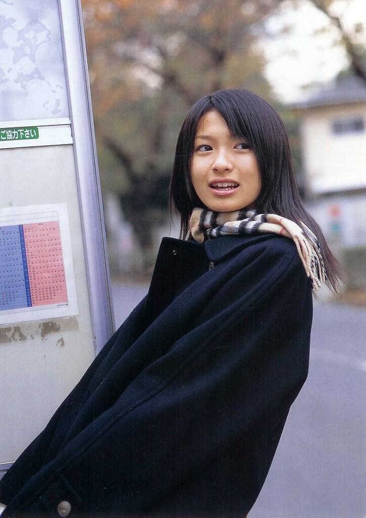 Nana Eikura, Artis Cantik dari Jepang