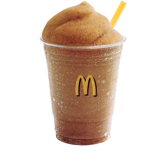 Menu dessert McDonald yang harusnya ada juga di Indonesia