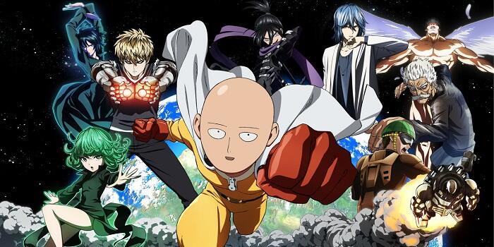 Simak Gan! Daftar 7 Anime Terbaik Yang Gak Pernah Tayang Di Tv Indonesia