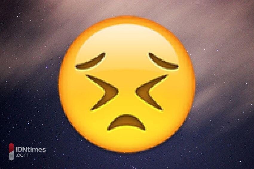 Sering Salah Kaprah, ini Makna 25 Emoji yang Sebenarnya