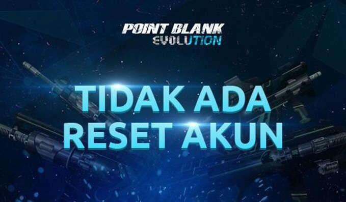 6 Kelebihan Point Blank Evolution Terbaru